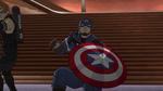Captain America AUR 34