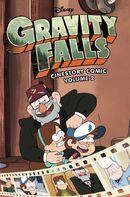 Gravity Falls Cinestory V2