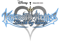 Kingdom Hearts Birth by Sleep Logo.png
