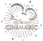 Logo DisneyCinemagic
