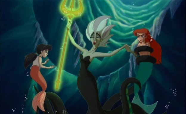 File:Queen Morgana Melody and Ariel.jpg