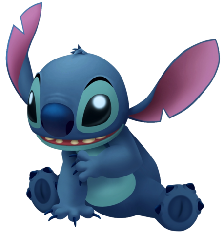 File:Stitch KHII.png