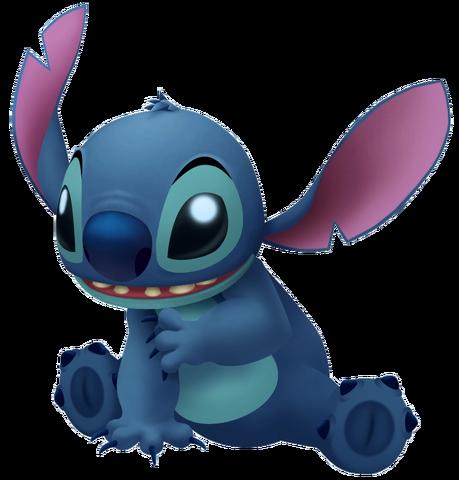 File:Stitch KHII.png