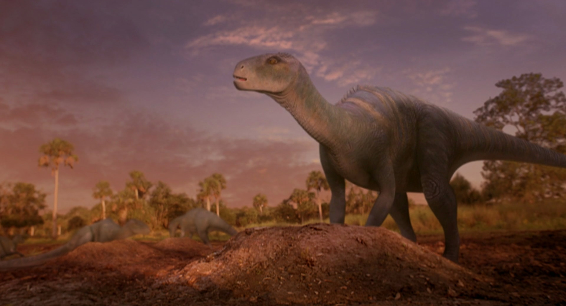 Aladar S Mother Disney Wiki Fandom Powered By Wikia