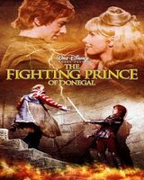 Fight Prince of Donegal Poster