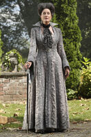 Once Upon a Time - 6x03 - The Other Shoe - Production Images - Lady Tremaine