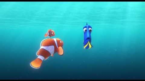 """Jewel Of Morro Bay California"" Clip - Finding Dory"