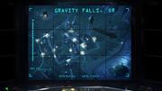 All of gravity falls