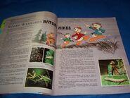 Disney magazine april 1977 2