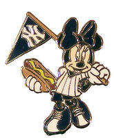 Minnie Yankees