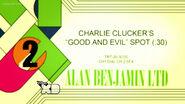McNinja - Charlie Clucker Spot