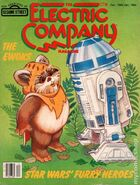 The electric company december 1983 january 1984