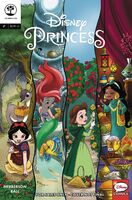 Disney Princess issue 7