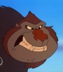 File:Fred the Baboon.jpg