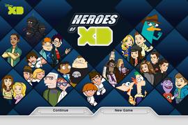 HeroesofXD
