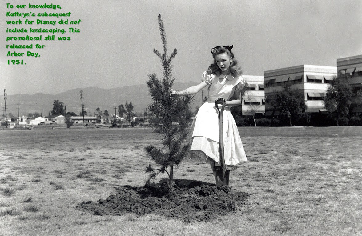 kathryn beaumont actress