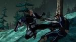 Nick versus Winter Soldier
