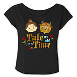 Tale as Old as Time Tsum Tsum T Shirt