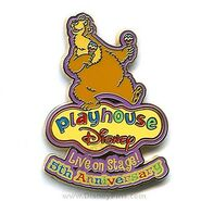 Playhousedisneylivepin
