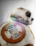 BB-8 EMPIRE Textless
