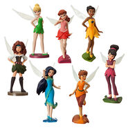 Pirate Fairy Merchandise 2