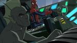 Spider-Man & Triton USMWW 5