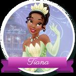 Tiana Redesign 2