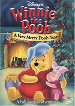 A merry Pooh Christmas