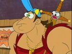Dave the Barbarian 121b Plunderball Docslax 266308