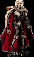 General Grievous Sideshow