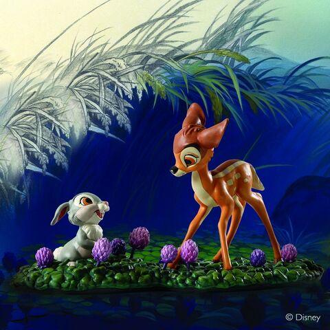 File:WDCC Bambi 001.jpg
