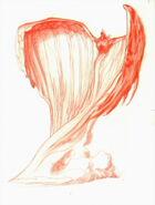 Firebird Concept Art 1