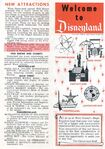 Disneyland 1958 giveaway map 640