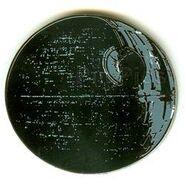 Star Wars Death Star Pin