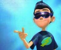 Wilbur Robinson Sunglasses
