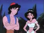 Aladdin & Jasmine Mad - That Stinking Feeling