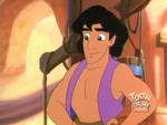 Aladdin - Elemental, My Dear Jasmine