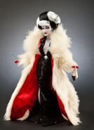 CruelladeVilDisneyVillainsCollection