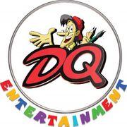 DQE logo