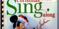 Disney's Christmas Sing-Along