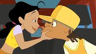 Penny Proud and Fifteen Cent