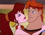 Hercules The Animated Series megara2