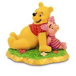 Arribas Jewel Pooh and Piglet