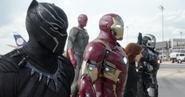 Captain America Civil War 101