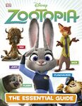 Zootopia the Essential Guide