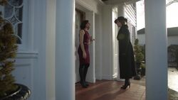 Once Upon a Time - 6x12 - Murder Most Foul - Regina and Zelena