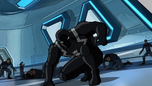 Agent Venom USMWW 14