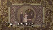 Brave tapestry full
