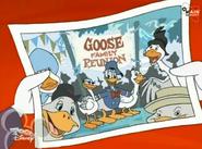 Donald Goose