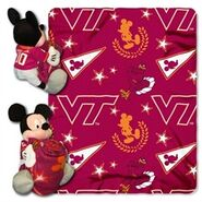 Mickey Mouse Virginia Tech Hookies